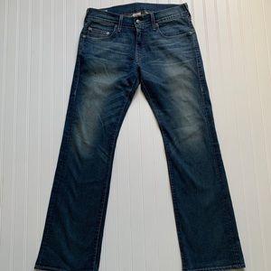 True Religion Danny  jeans